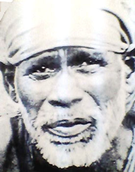 Sai Baba of Shirdi, God Incarnate, Qutub-e-Irshad until he retired from the Earth plane in 1915.